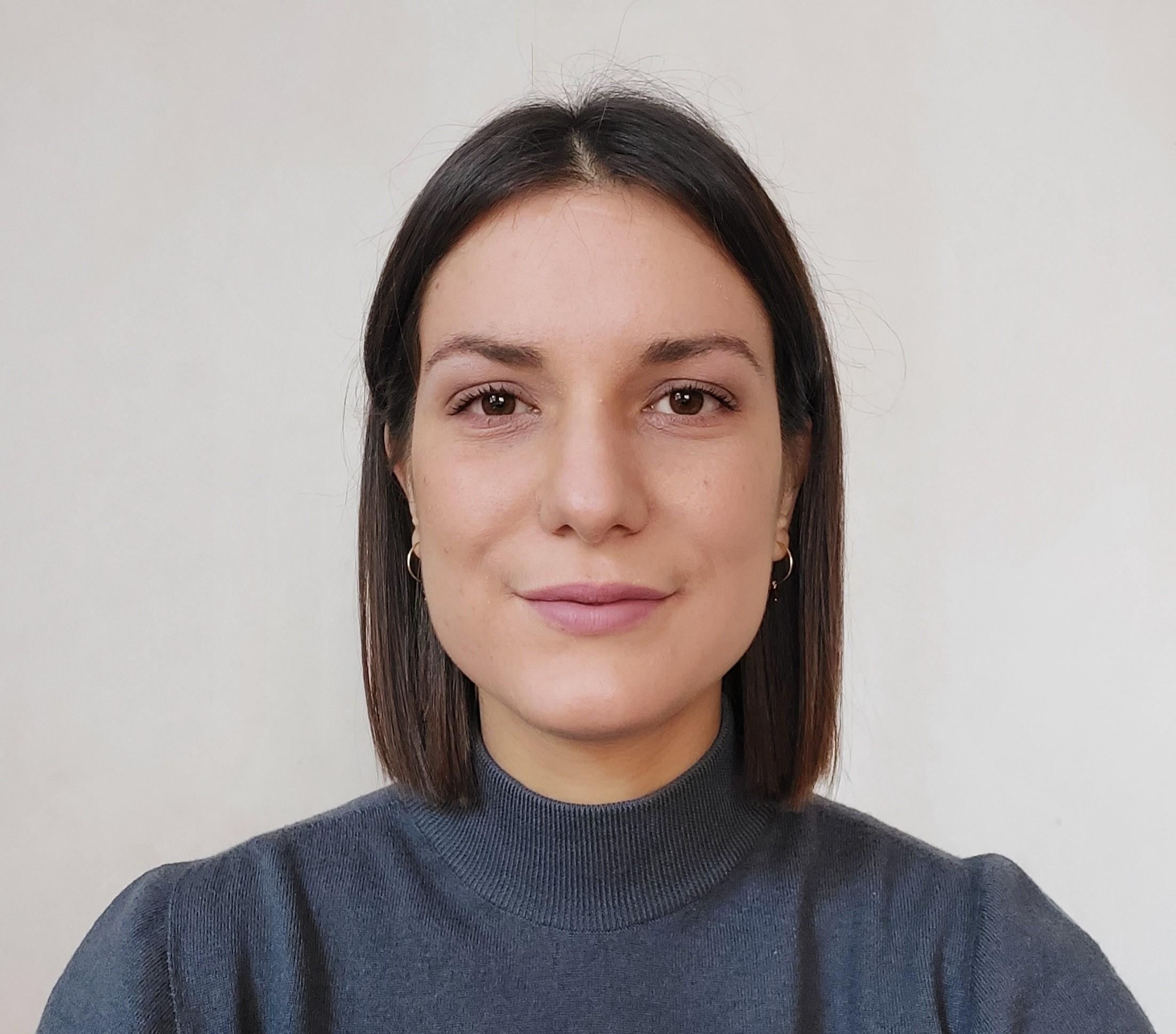 Chiara Fabiani